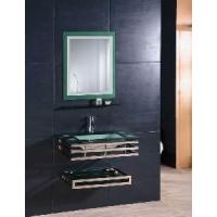 Wholesale Glass Washbasin 5159 from china suppliers