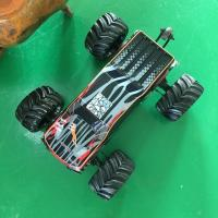 Buy cheap High Performance Off Road Electric RC Car With Brushless Splashwater - Protected from wholesalers