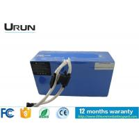 Wholesale Lithium Iron Phosphate Deep Cycle Battery , High Power 72V Lithium Deep Cycle Battery from china suppliers