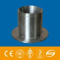 Buy cheap stub end carbon steel A234 WPB ASME B16.9 from wholesalers
