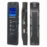 Wholesale New Arrival 4GB Bluetooth Voice Recorders for Kids LCD Color Screen from china suppliers