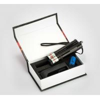 Quality 650nm 200mw red star laser pointer for sale