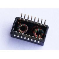 Buy cheap P-68678 Dual Port  Lan Isolation Transformer Modules 16 Pins LPB88678NL from wholesalers