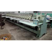 Wholesale Used Tajima Embroidery Machine TMFD-G920 Production in 1996 from china suppliers