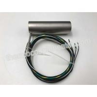 Wholesale Armored stainless steel heating coil With Type J Thermocouple , 230V 500W from china suppliers