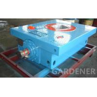 Buy cheap API High Quality Rotary Table for oil drilling rig components from wholesalers