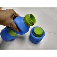 Wholesale Protable Durable Folding Sport Silicone Folding Cup For Student from china suppliers
