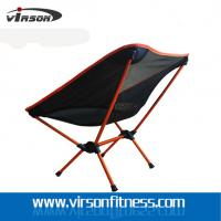 Wholesale outdoor folding chair portable chair ultra-light fishing chair from china suppliers