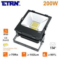 Wholesale ETRN Brand 2835 LED 200W Super Power LED Floodlights LED Outdoor Spotlights Cast light from china suppliers