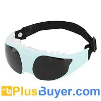 Wholesale Eye Protection Electric Alleviate Fatigue Massager from china suppliers