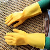Wholesale Rubber Latex Household Gloves from china suppliers