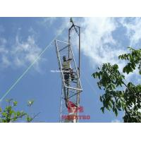 Wholesale 30M guyed telecom  tower from china suppliers