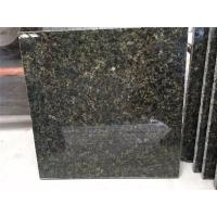 Wholesale Brazil Verde Ubatuba Green Natural Granite Tiles Inside Outside Decoratio from china suppliers