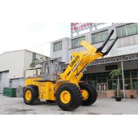 Quality Forklift loader XJ968-27D block handler equipment from XIAJIN Machinery for sale