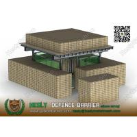 Military Bastion Barrier CHINA Factory