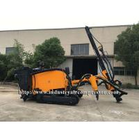 Wholesale 1.5MPa KT5 Integrated Open - Air Crawler Drilling Rig High Efficiency 8000kg from china suppliers