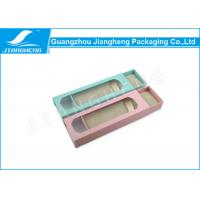 Wholesale Personalized Paper Pen Packaging Box , Men Business Pen Gift Box Packaging from china suppliers