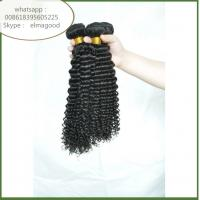 Wholesale Hot sale indian hair virgin 100% full cuticle human hair weave from china suppliers