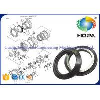 Wholesale Professional Custom O Ring Oil Seal For Hydraulic Excavator , ZD57F36637 from china suppliers