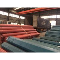 Wholesale ASTM A928 Supler Duplex Welded Pipe High Strength ASTM A999 from china suppliers