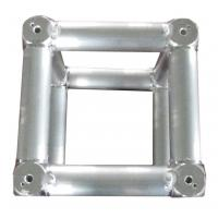 Wholesale Portable Six Ways Box Corner Aluminum Lighting Truss For Connecting Truss from china suppliers