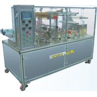 Wholesale Cosmetics and Stationery Packing Machine with Adhesive Tear Tape (SY-2000) from china suppliers