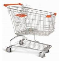 Wholesale 210 Liters Supermarket Shopping Trolley (MJYI-210D) from china suppliers