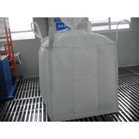 Wholesale U Panel Baffle Bulk Bags PP Bulk Bags For Packaging Chemical Powder / Mining from china suppliers