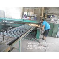 Wholesale 380V full automatic computer welded panel mesh making machine from china suppliers