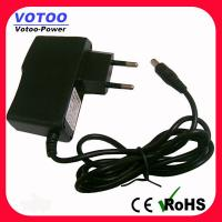 Wholesale 12V 1.5A AC / DC LED Drive Wall Mount Power Adapter 18W Power Supply from china suppliers