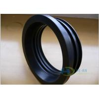 Wholesale Semi-conduct Industry Eco-friendly Viton FPM/FKM O Ring for Steel Industry from china suppliers