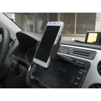 Quality Auto 360 Degree Rotation CD Mount Car Phone Holder For Cell Phone for sale