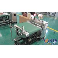 Wholesale Full Inspector Equipment Automatically Check Weight With Rejection Device from china suppliers