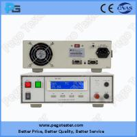 Wholesale 30A AC Ground Resistance Electric Safety Tester Earth Resistance Tester from china suppliers