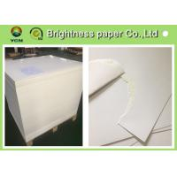 Wholesale Printable Coated Ivory Board Paper For Cigarette Packaging 400gsm 700*1000mm from china suppliers
