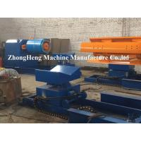 Wholesale Heavy Duty Hydraulic Decoiler 500 kg High Precise Auto Feeder Machine from china suppliers
