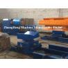 Buy cheap Heavy Duty Hydraulic Decoiler 500 kg High Precise Auto Feeder Machine from wholesalers
