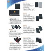 Wholesale solar mobile phone charger from china suppliers