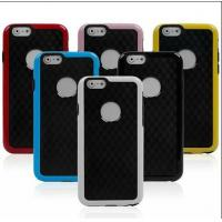 Wholesale 4.7 Inch  Plastic Big Honeycomb Cover Case For Iphone 6 New Covers from china suppliers