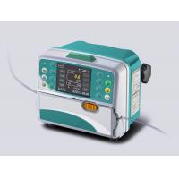 Wholesale Compact Portable Medical Devices , Economical Infusion Pump With Anti-bolus Function from china suppliers
