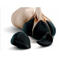 Wholesale Fermented black garlic, extremely high nutritional value, 500g. from china suppliers
