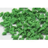 Wholesale Green Environmental Protection EPDM Rubber Granules for Basketball / Badminton Court from china suppliers