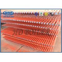 Wholesale Φ38 - 76mm Membrane Water Wall Panels For Power Station Boiler from china suppliers