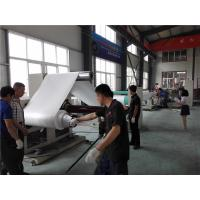 Quality Lunch Box Plastic Container Production Line / Thermocol Plate Making Machine for sale