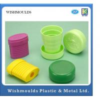 Wholesale Food Grade Material Precision Injection Mould , Plastic Moulding Service from china suppliers