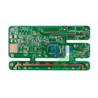 Wholesale Multilayer High Frequency Pcb With Lead free Hasl In MMRFIC  Feild from china suppliers