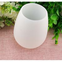 Quality hot selling fashion design BPA free silicone wine cup for drinking ,silicon drinking cup for sale