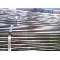 Wholesale ASTM A53 Grade B pre galvanized steel tube API Metal Steel Pipe from china suppliers