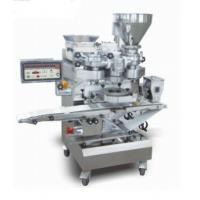 Wholesale Sticky Round Mochi Maker Machine , Rice Cake Maker Machine 4.5kw from china suppliers