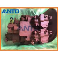 Wholesale Long Duration Hyundai Hydraulic Pumps , 31Q9-10020 Hydraulic System Pump from china suppliers